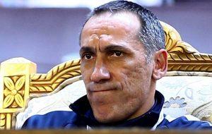 Τέλος ο Δώνης απ'την Αλ Σαρτζάχ – Αντικαταστάτης ο Πεσέιρο