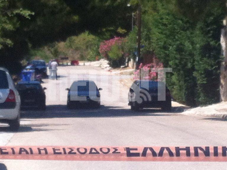 Το χρονικό της ληστείας στο σπίτι του Γ.Δώνη   Newsit.gr