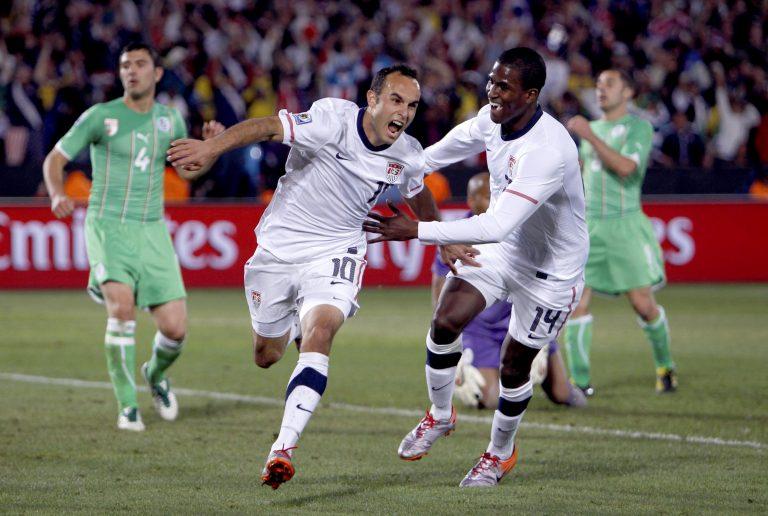 Θρίλερ με killer τον Ντόνοβαν, ΗΠΑ – Αλγερία 1-0   Newsit.gr