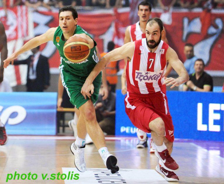 Do or die – Ολυμπιακός-Παναθηναϊκός (19:00) | Newsit.gr