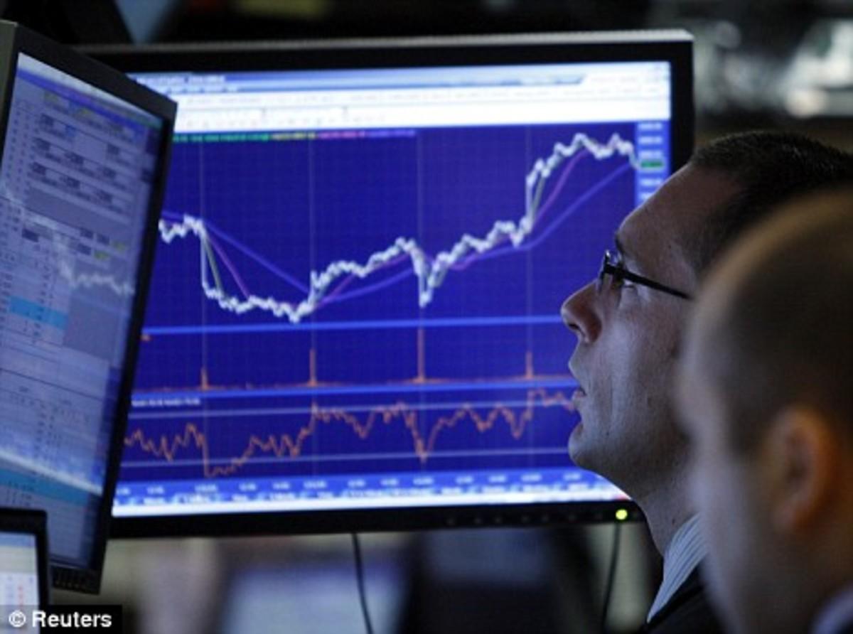 Υποχώρησαν οι δείκτες στη Wall Street | Newsit.gr