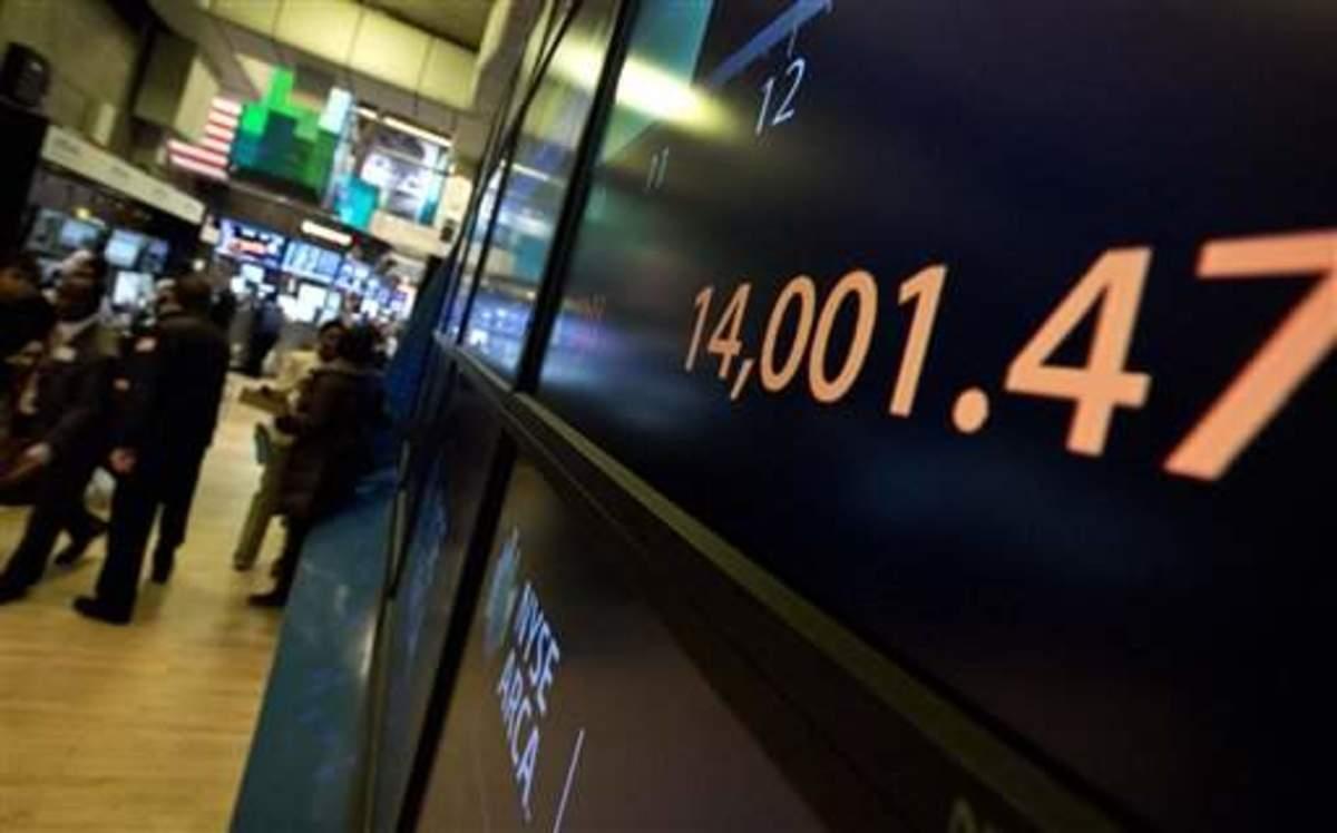 Financial Times: Μην πανηγυρίζετε ο Dow Jones δεν μετράει! | Newsit.gr