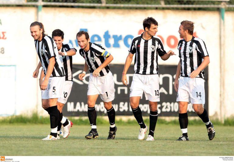 Επιτέλους νίκη για την Δόξα, 3-1 την Καλαμάτα στην Δράμα | Newsit.gr