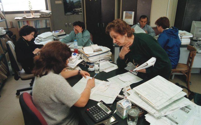 Ανάσα στα δάνεια 200.000 δημοσίων υπαλλήλων | Newsit.gr