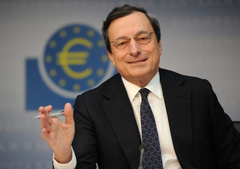 Θα κρατήσει ο Ντράγκι ενωμένη την ευρωζώνη;» | Newsit.gr