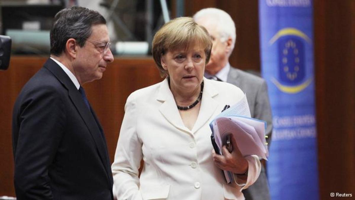 Ντοκουμέντο αποτυχίας της Μέρκελ | Newsit.gr