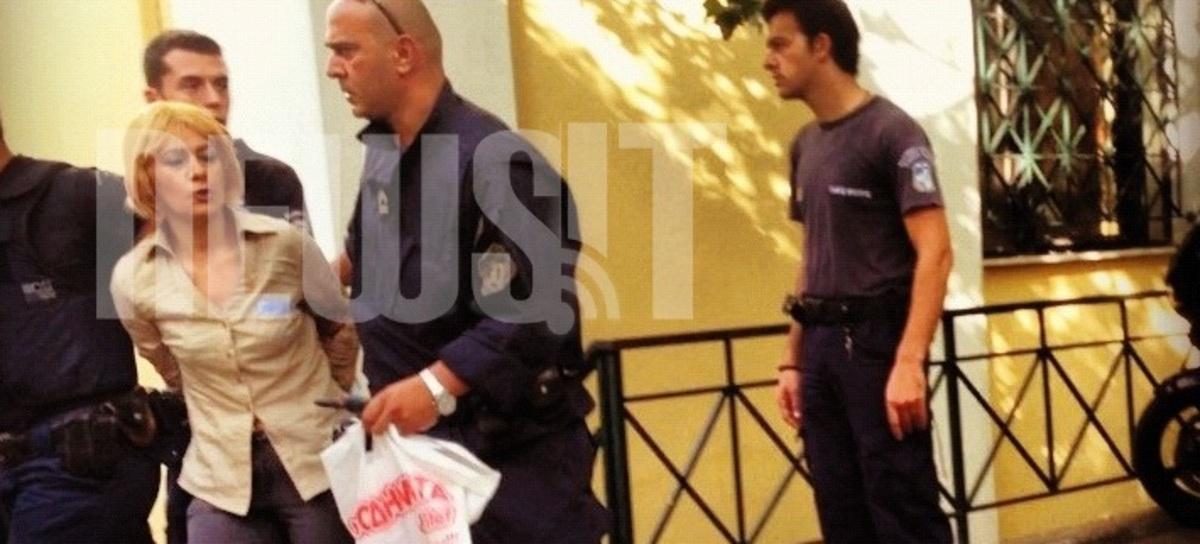 Επιστρέφει στον τόπο του εγκλήματος – Στην Ευελπίδων η 37χρονη για το μακελειό | Newsit.gr