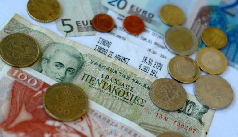 """""""Η δραχμή δεν θα σώσει την Ελλάδα. Καλύτερα να πάτε στο δολάριο""""   Newsit.gr"""