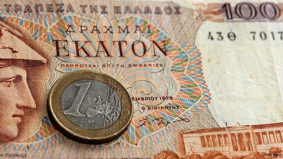 «Η Ελλάδα πρέπει να βγει από την Ευρωζώνη και να ξεγράψουμε τα δάνεια που της δώσαμε» | Newsit.gr
