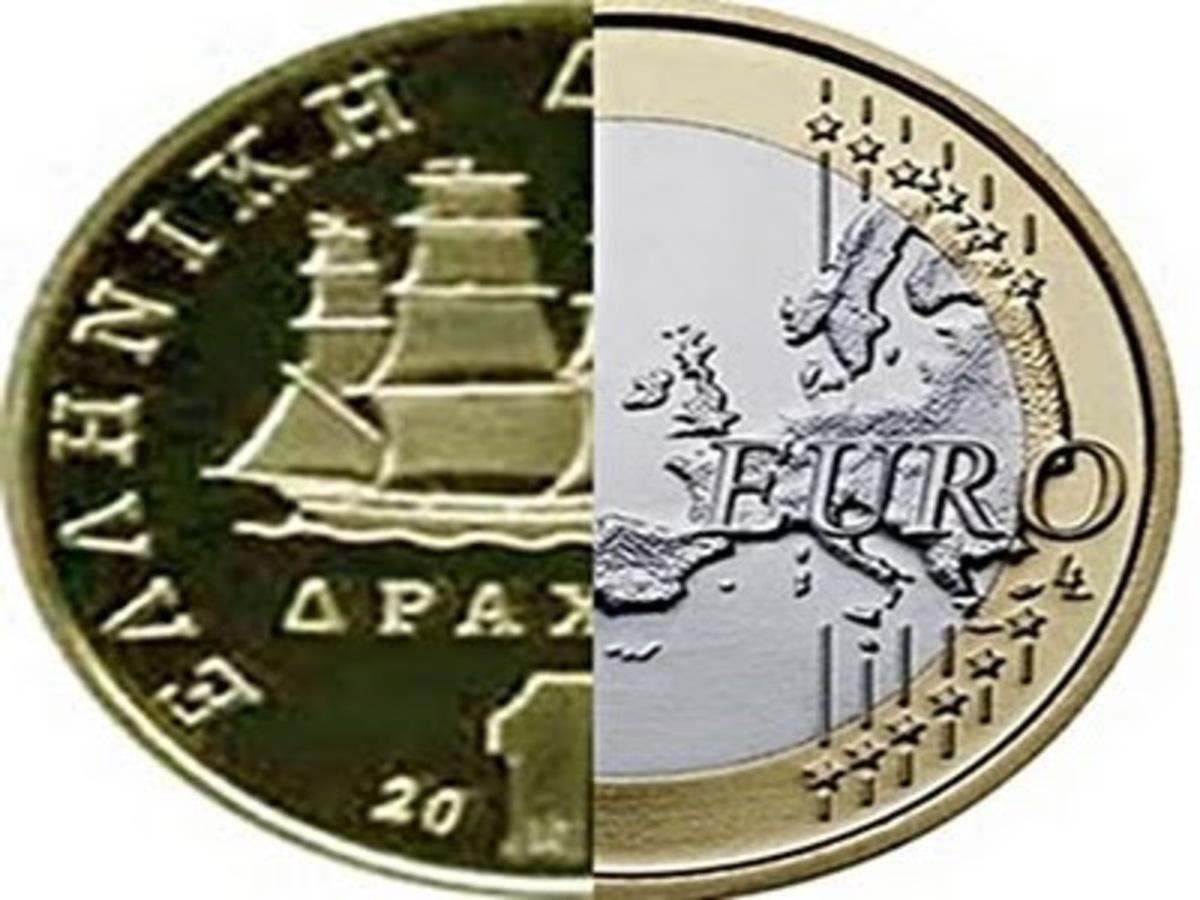 Θα ήταν μία λογική λύση να εγκαταλείψει η Ελλάδα το ευρώ» | Newsit.gr
