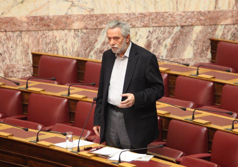 Δρίτσας: Σόου επίδειξης αυταρχισμού τα επεισόδια στην Ύδρα | Newsit.gr