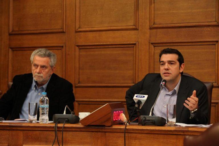 Τι θα κάνει ο ΣΥΡΙΖΑ σε εξωτερική πολιτική και άμυνα | Newsit.gr