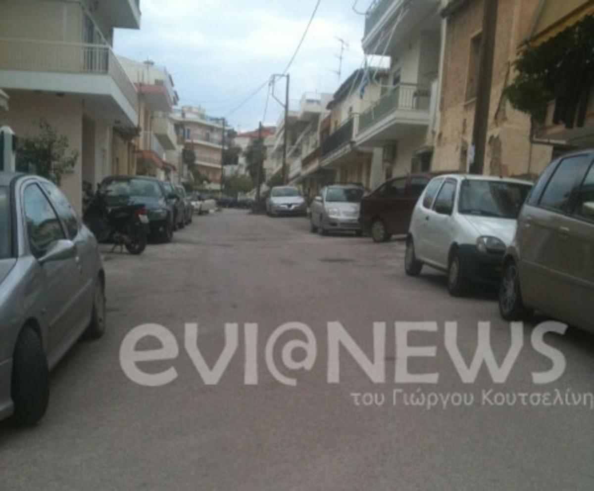 Εύβοια: Αντι να απλώσει τα ρούχα… έπεσε στο κενό! | Newsit.gr