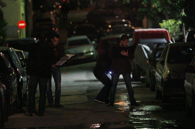 Βγήκαν πάλι μαχαίρια και όπλα στη μέση του δρόμου | Newsit.gr