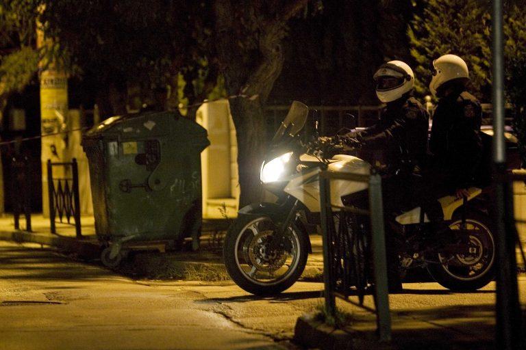 Ξύλο και μαχαίρια από ληστές μέσα στη μέση του δρόμου | Newsit.gr