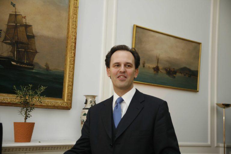 Επαφές Δρούτσα για Κυπριακό και σκοπιανό | Newsit.gr