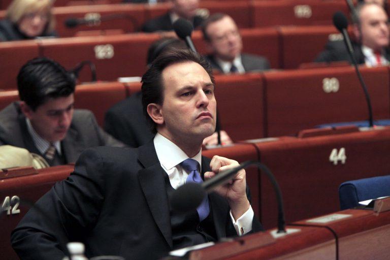 Δρούτσας-Νταβούτογλου σε … πρόβα διαλόγου   Newsit.gr