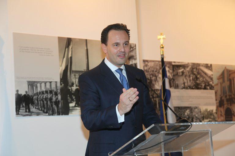 Δρούτσας: καμία εμπλοκή στη λίστα Λαγκάρντ | Newsit.gr