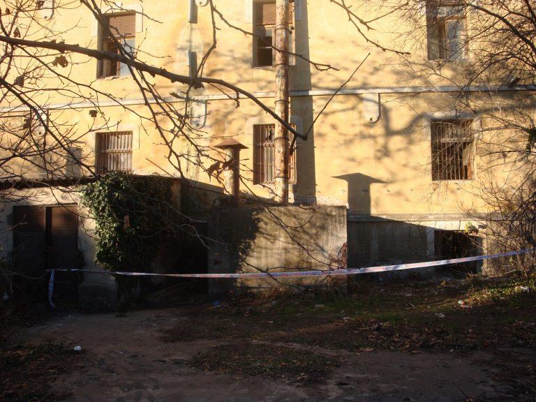 Ξάνθη: Μπήκαν στις καπναποθήκες και τον βρήκαν απανθρακωμένο – Έγκλημα ή δυστύχημα; | Newsit.gr