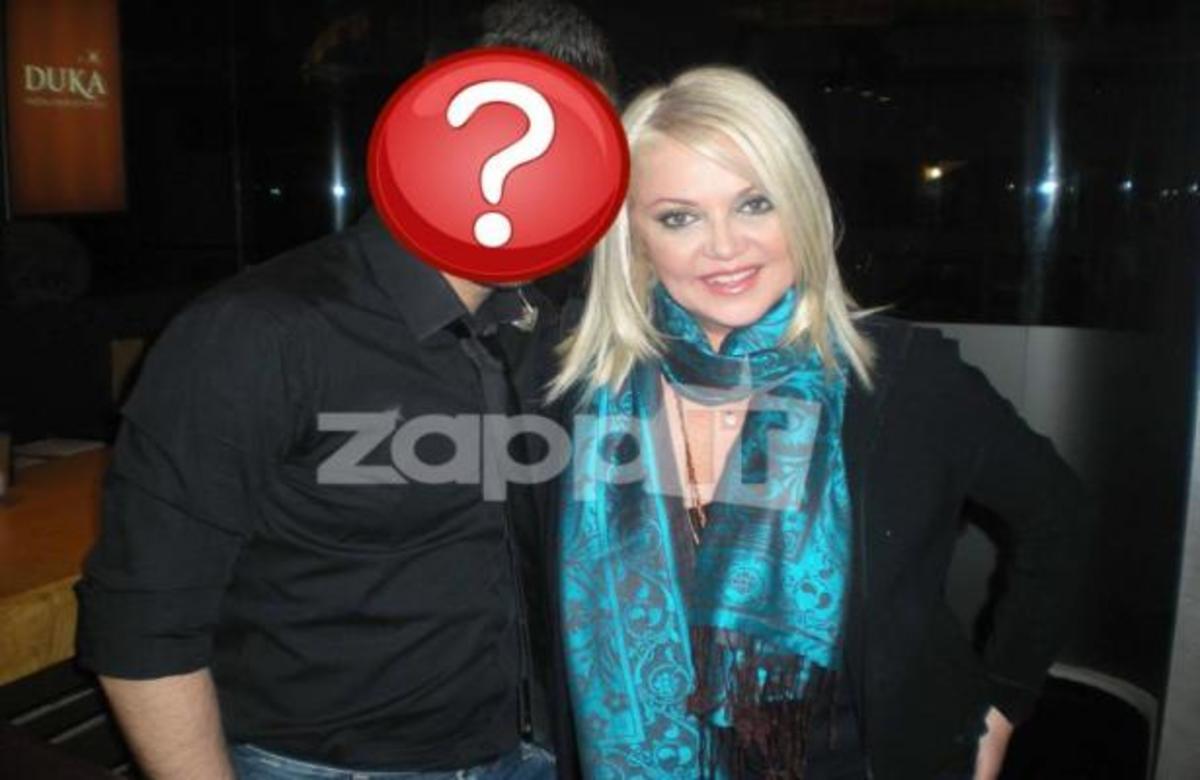 Ποιός ξεσήκωσε τη Ρούλα Κορομηλά χθες το βράδυ; | Newsit.gr