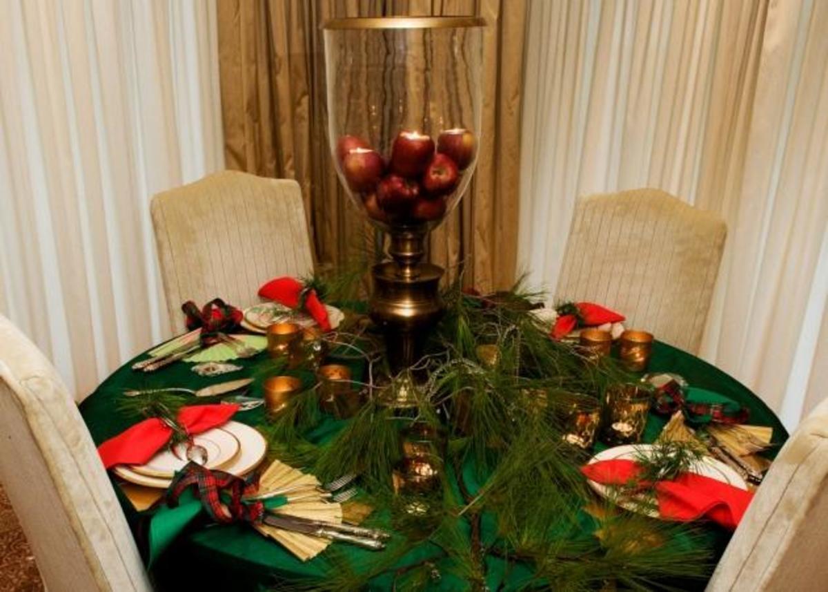 Το πιο glamorous γιορτινό τραπέζι βήμα-βήμα… από τα χεράκια σου! | Newsit.gr