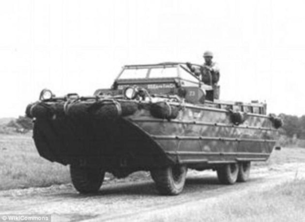 67 χρόνια μετά βρήκαν το όχημα που συμμετείχε σε επίθεση κατά του Μουσολίνι   Newsit.gr