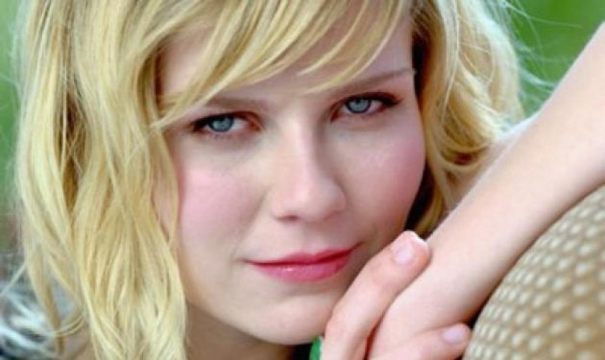Kirsten Dunst: Στην Κρήτη για τα γυρίσματα της νέας της ταινίας! | Newsit.gr