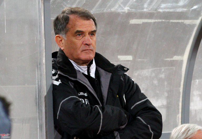 Παραιτήθηκε ο Μπάγεβιτς από τον Ατρόμητο! | Newsit.gr