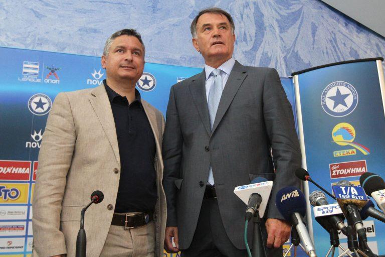 Τα λένε τη Δευτέρα Σπανός-Μπάγεβιτς – Πήρε Φάμπιο ο Ατρόμητος | Newsit.gr