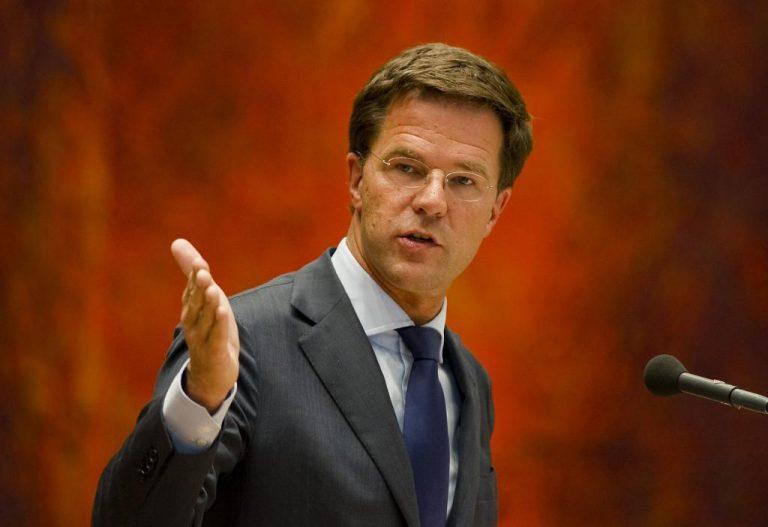 12 Σεπτεμβρίου οι βουλευτικές εκλογές στην Ολλανδία   Newsit.gr