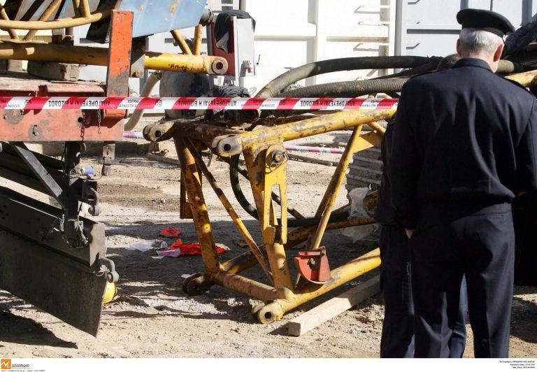 Νεκρός εργάτης σε εργοτάξιο της ΔΕΗ | Newsit.gr