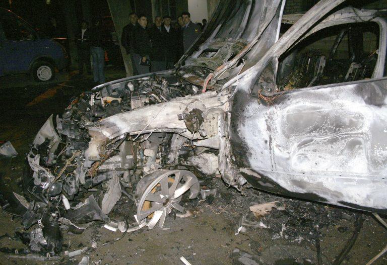 Καμικάζι ανατινάχτηκε σε στρατιωτική βάση στο Νταγκεστάν | Newsit.gr