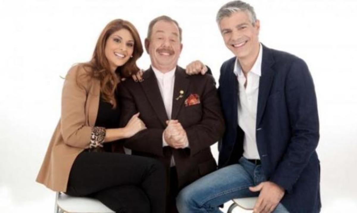 Σήμερα κάνει πρεμιέρα η νέα εκπομπή της ΝΕΤ με Σαλαγκούδη, Δάρρα και Μαμαλάκη! | Newsit.gr