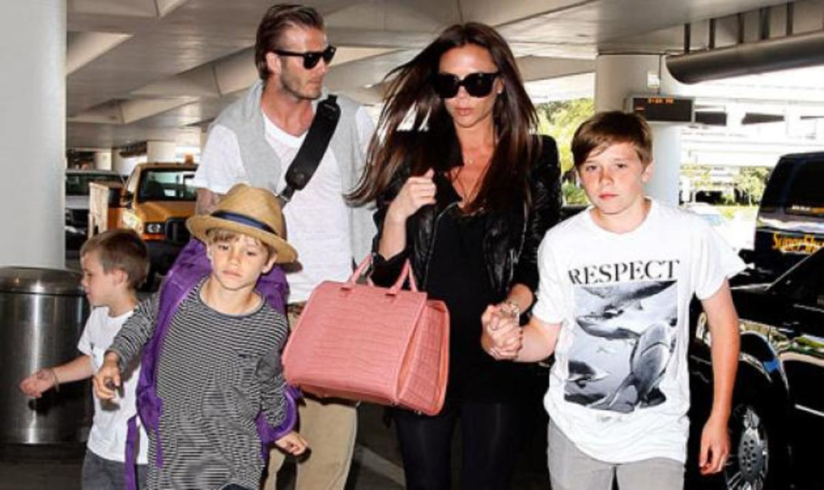 David και Victoria Beckham: Μετακομίζουν στη Νέα Υόρκη;   Newsit.gr