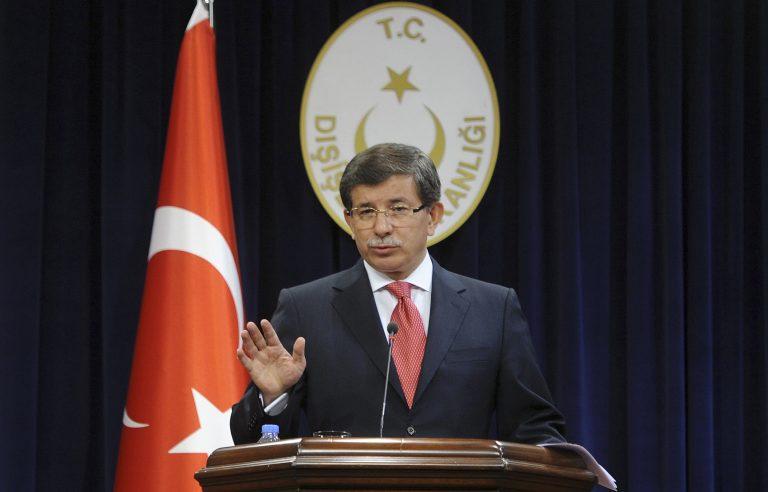 Η Τουρκία εκβιάζει την ΕΕ για το Κυπριακό | Newsit.gr