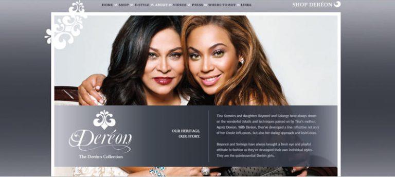H Beyonce η μαμά της και… τα ρούχα | Newsit.gr