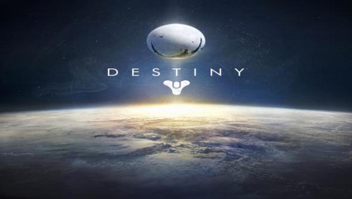 """Destiny"" το νέο πολυαναμενόμενο videogame | Newsit.gr"