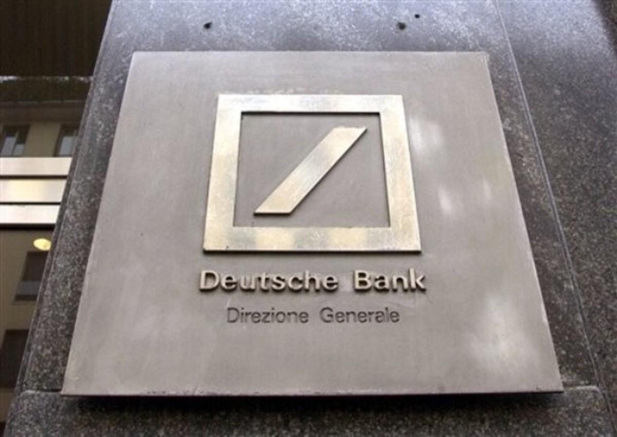 Deutche Bank: Απίθανη η έξοδος της Ελλάδας από το ευρώ | Newsit.gr