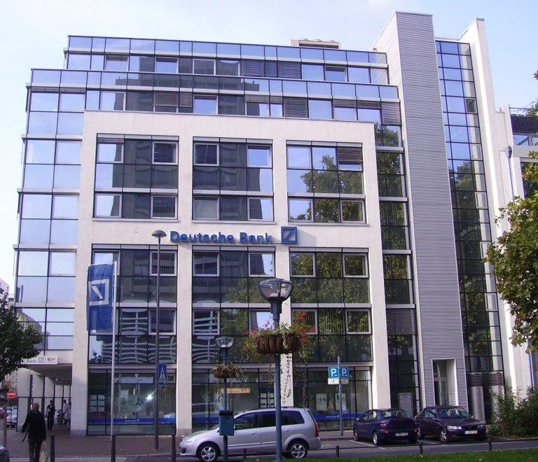 Η Deutsche Bank θα απολύσει 1.000 εργαζόμενους | Newsit.gr