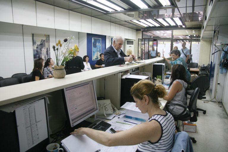 15.000 μετατάξεις – 35.000 απολύσεις φέρνει ο «Καλλικράτης» | Newsit.gr