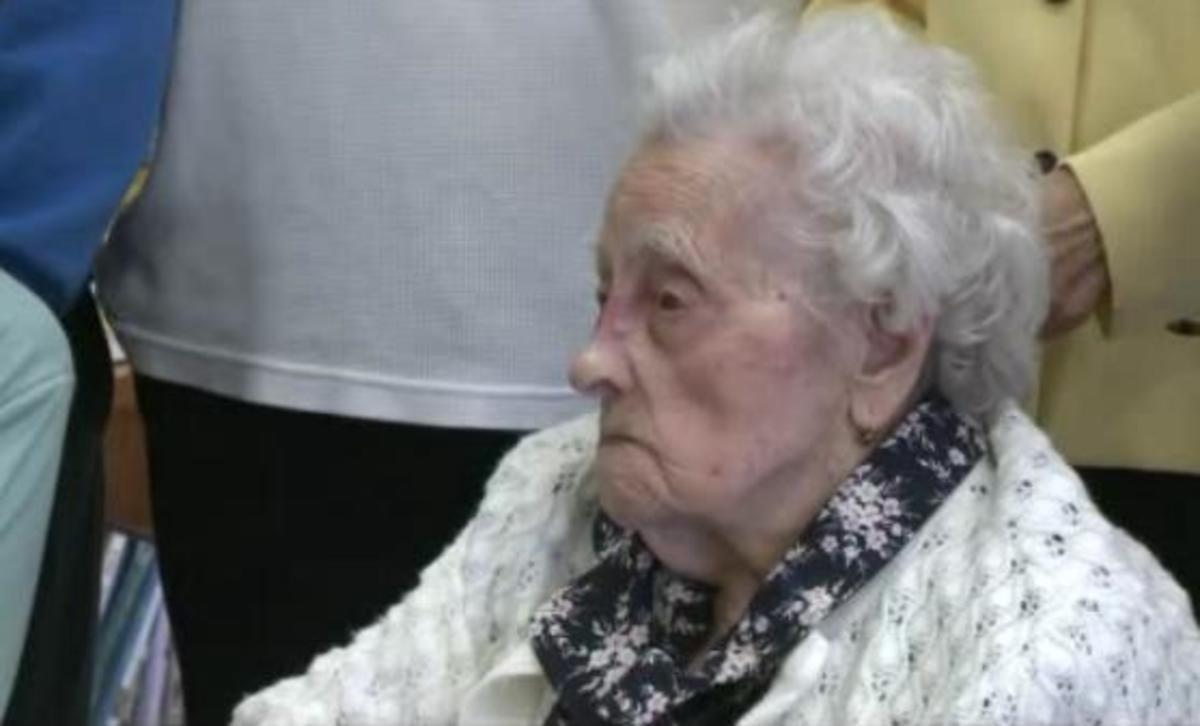 Πέθανε η «πρύτανης της ανθρωπότητας» σε ηλικία 115 ετών | Newsit.gr