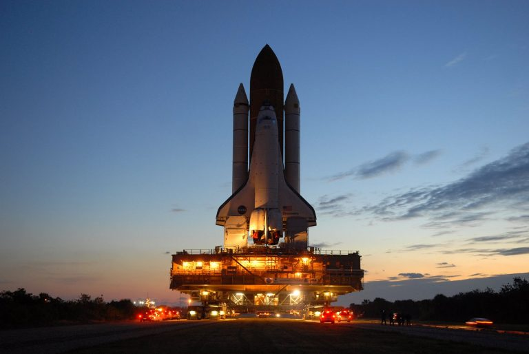 NASA: Στις 5 Απριλίου εκτοξεύεται το Discovery   Newsit.gr