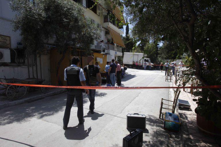 Άγρια δολοφονημένος βρέθηκε ιδιοκτήτης ταβέρνας | Newsit.gr
