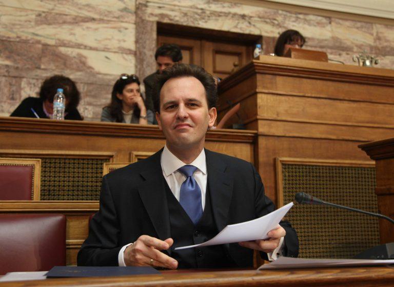 Δρούτσας: Το «Βόρεια Μακεδονία» ταιριάζει στο πλαίσιο που θέτουμε   Newsit.gr