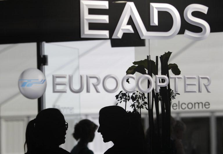 «Στον αέρα» η συμφωνία EADS-BAE | Newsit.gr