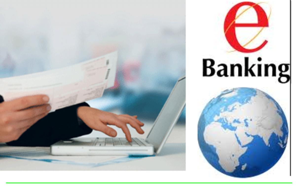 Τι να προσέχουμε όταν χρησιμοποιούμε τις υπηρεσίες του e-banking   Newsit.gr
