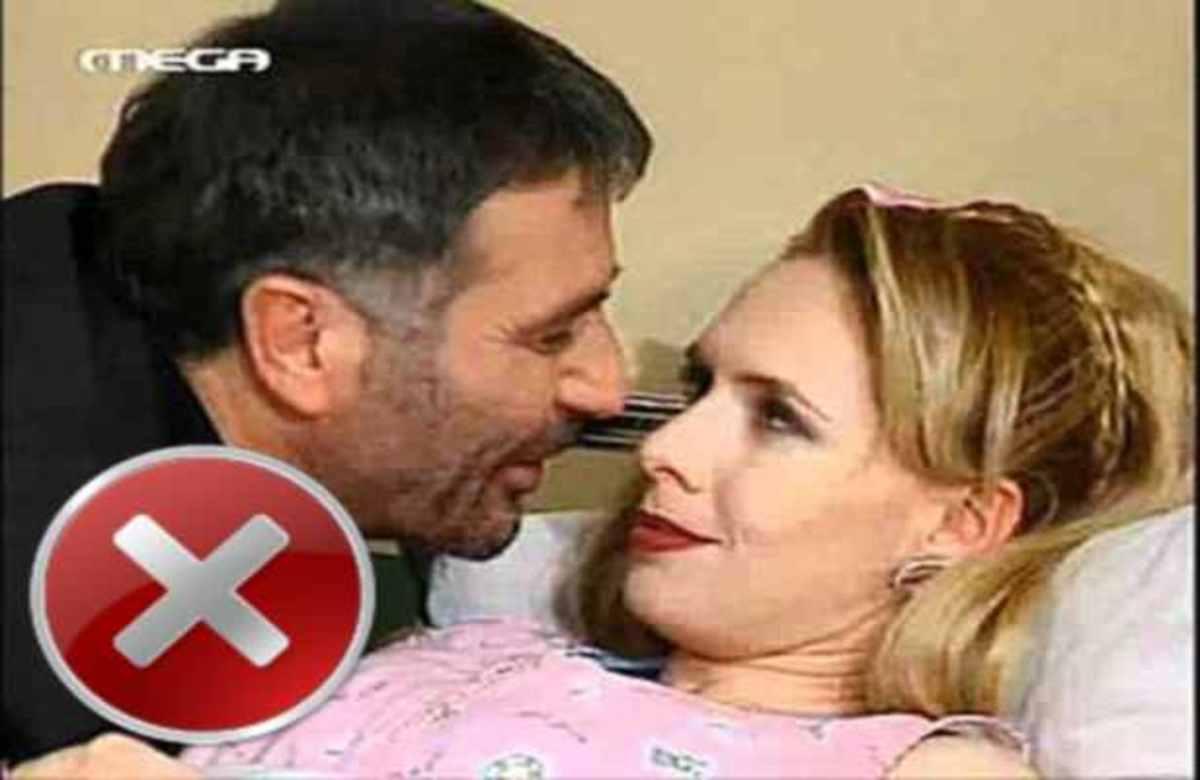 Το απαγορευμένο κομμένο επεισόδιο των «Δύο Ξένων»   Newsit.gr
