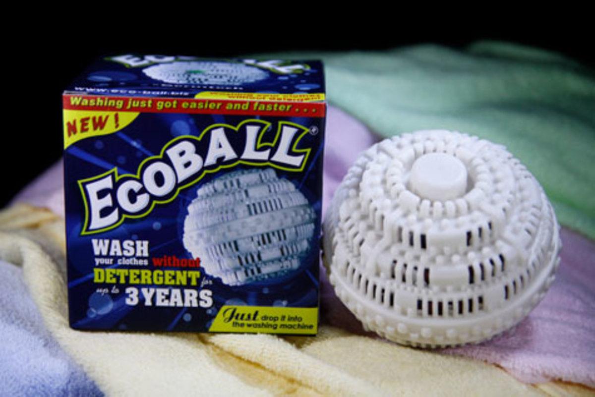 Ανακαλείται νέα μπάλα πλυσίματος με ραδιενέργεια | Newsit.gr