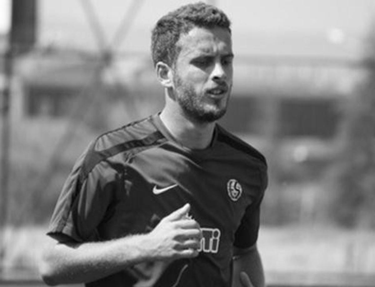 Ξαφνικός θάνατος 26χρονου Τούρκου ποδοσφαιριστή | Newsit.gr