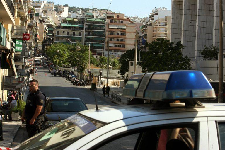 Λήξη συναγερμού σε Εφετείο και Ευελπίδων | Newsit.gr